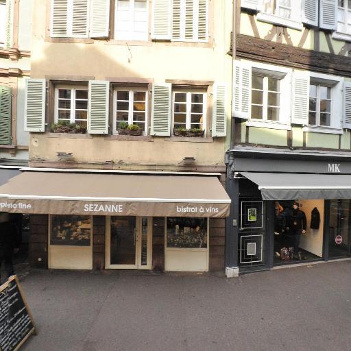 Sezanne - Épicerie fine - Colmar