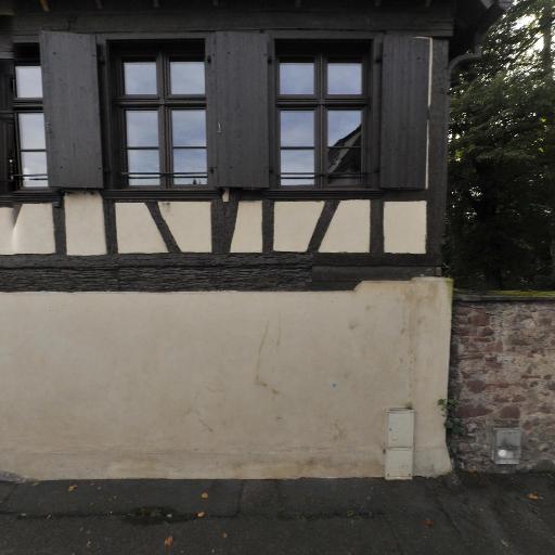 Du Côté de chez Anne - Restaurant - Strasbourg
