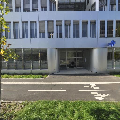 Hervé Kuntzmann - Médecin anesthésiste et réanimateur - Strasbourg