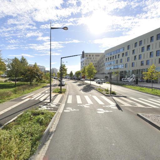 Selarl Docteur Maamar Khodja - Médecin anesthésiste et réanimateur - Strasbourg