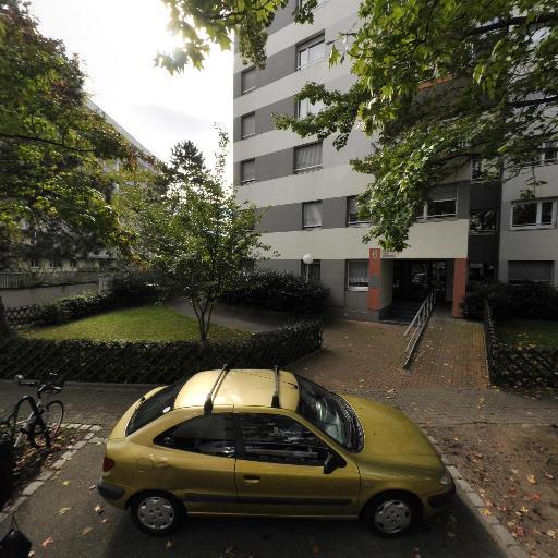 Webalia - Création de sites internet et hébergement - Strasbourg