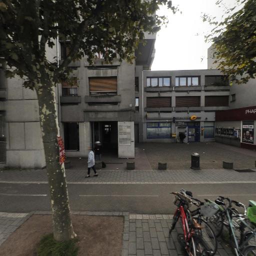 Pharmacie Des Tuileries - Pharmacie - Strasbourg