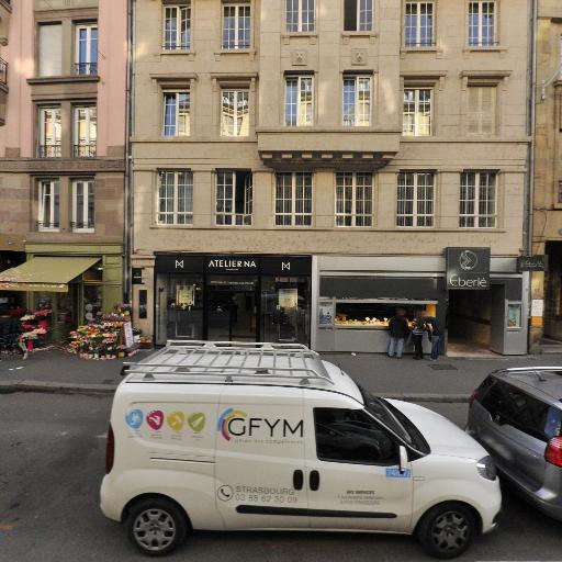 Atelier NA - Vêtements homme - Strasbourg