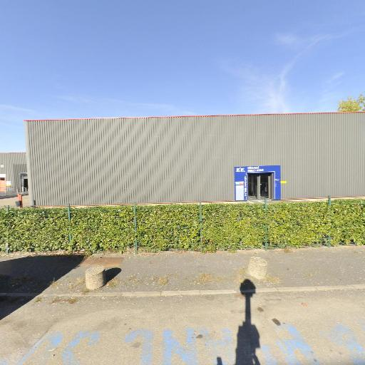 Eberhardt OutletStore - Fabrication d'électroménager - Strasbourg