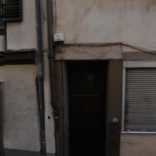 S.c.e. - Matériel de plomberie - Strasbourg
