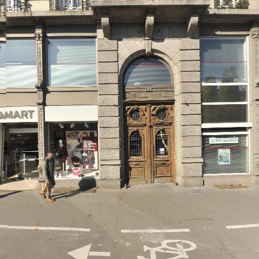 Damart Strasbourg - Vêtements homme - Strasbourg