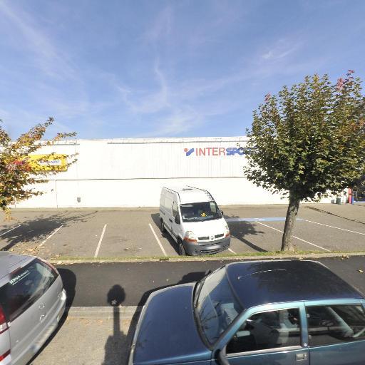 Crazy Phone Truck - Chambre de Commerce, d'Industrie, de Métiers, d'Artisanat, d'Agriculture - Strasbourg
