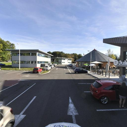 École supérieure d'informatique du CESI - Formation continue - Pau