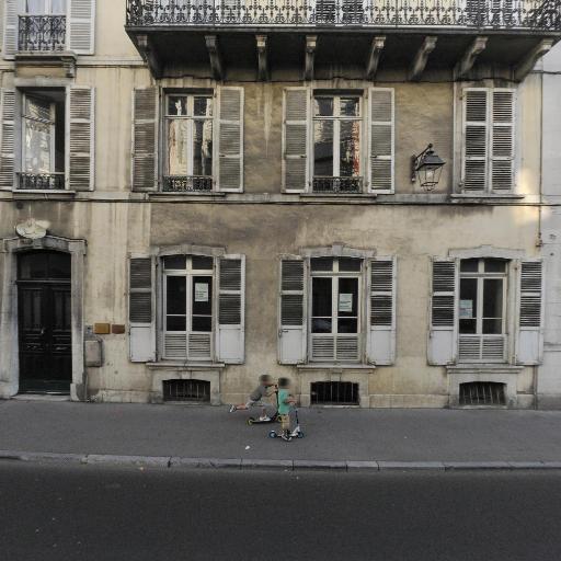 Cavalier Caroline - Huissier de justice - Pau