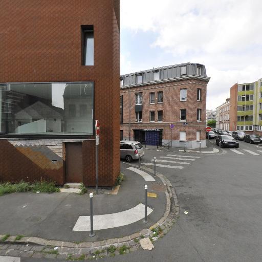 Berton Clément - Architecte - Lille