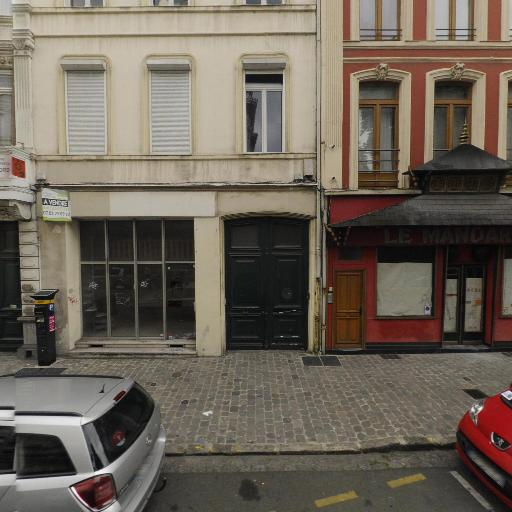 Abatis - Stores - Lille