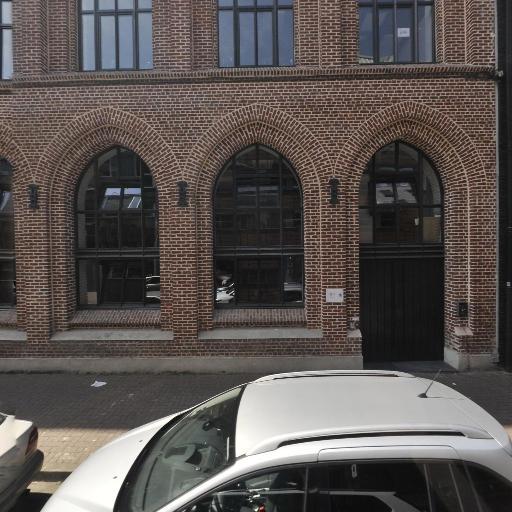 Fondation Norbert Ségard - Ingénierie et bureaux d'études - Lille