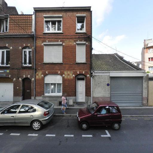Nord Chape Fluide - Entreprise de bâtiment - Lille