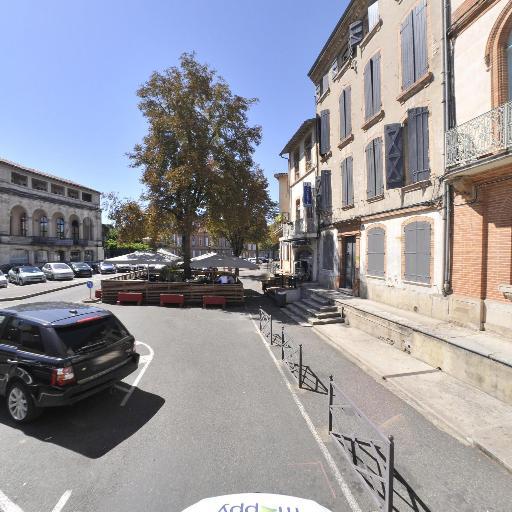 CLV Notaire - Notaire - Montauban