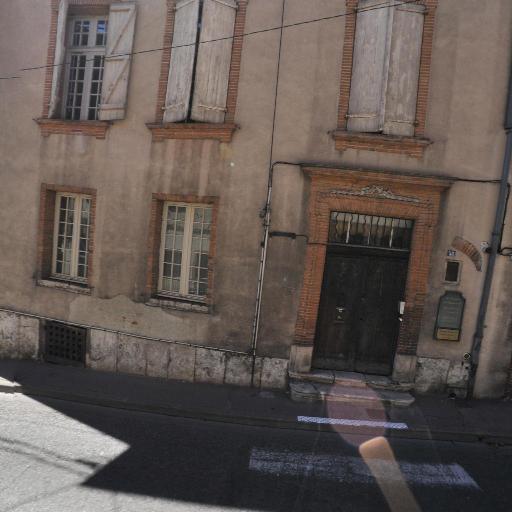 Le Boudeoir des Drapiers Maison de Bea - Institut de beauté - Montauban