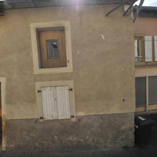 SoCABat - Entreprise de peinture - Metz