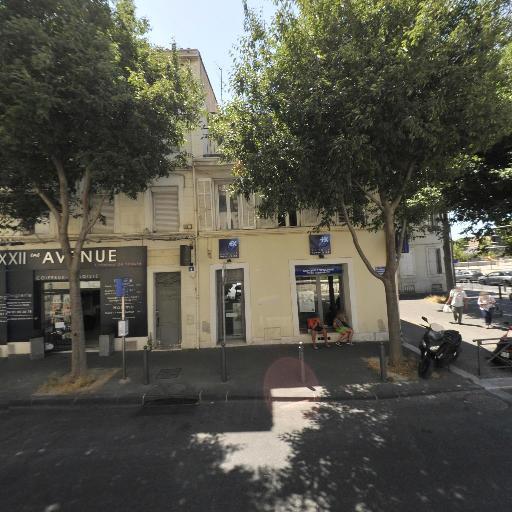 XIIème Avenue - Coiffeur - Marseille
