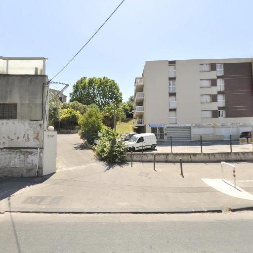Ass Cultur St Loup 10e 11 - Association culturelle - Marseille