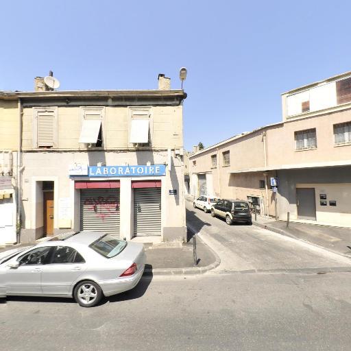 Inovie - Laboratoire d'analyse de biologie médicale - Marseille