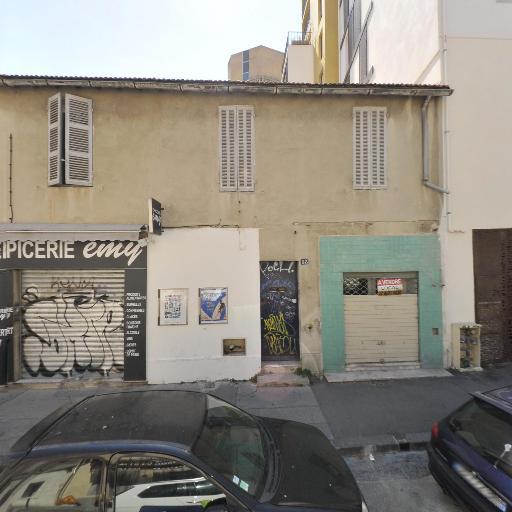 Petinay Corinne - Coiffeur - Marseille