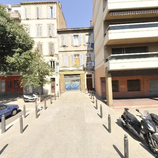 Pizzeria Chez Bibou - Restaurant - Marseille