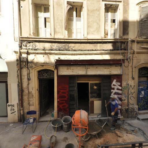Agilenville - Coursiers - Marseille