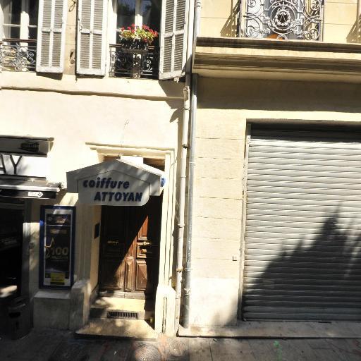 Nesme Chantal - Psychothérapie - pratiques hors du cadre réglementé - Marseille