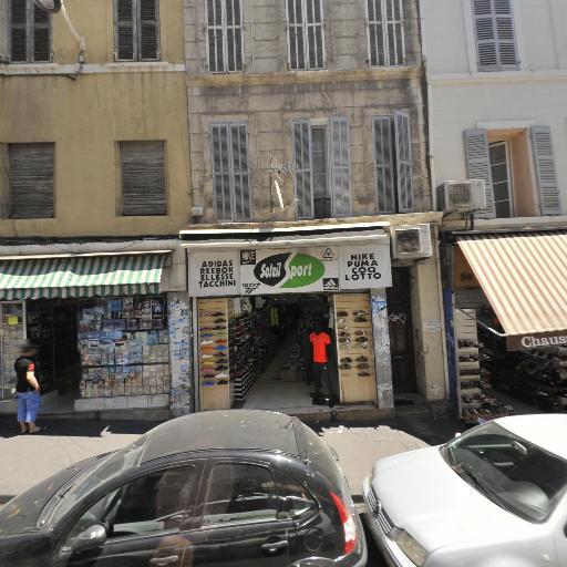 Marche Du Soleil - Club de sports d'équipe - Marseille