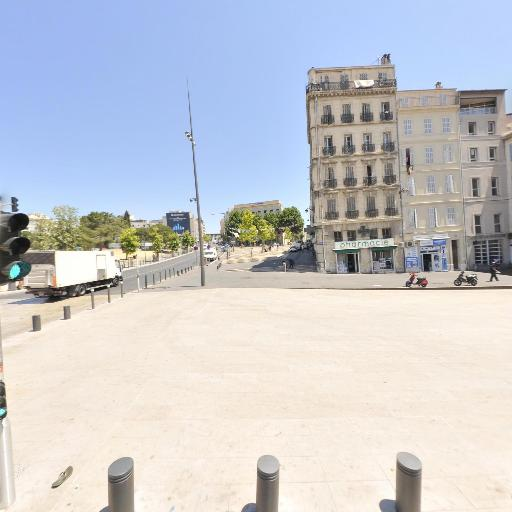Pharmacie De La Porte D'Aix - Pharmacie - Marseille