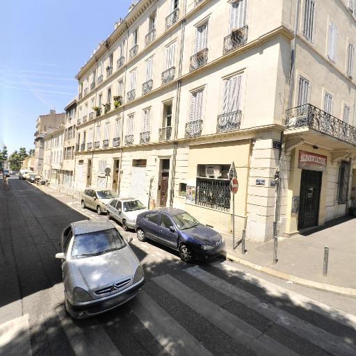 Librairie Chretienne CLC - Librairie - Marseille
