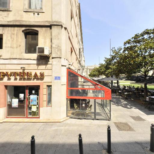 Yannick Almirall Torrel - Ostéopathe - Marseille