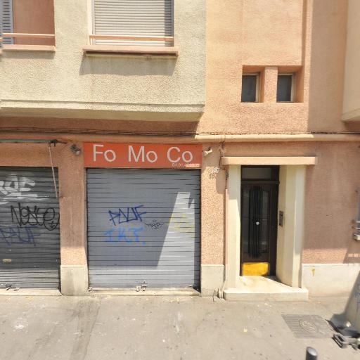 Balia EURL - Entreprise de peinture - Marseille