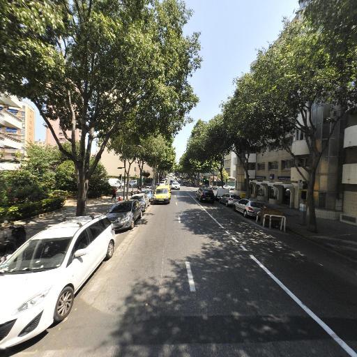 Europe Gammes SARL - Serrurier - Marseille