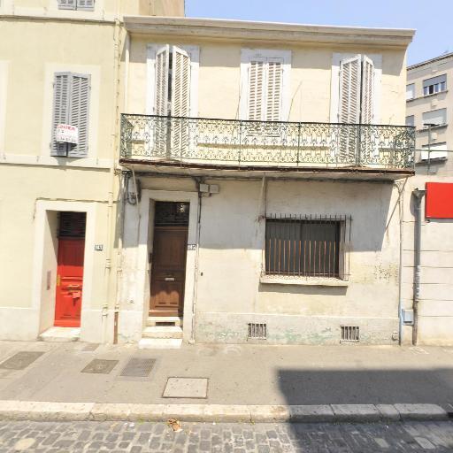 Dépistage COVID - LBM SYNLAB PROVENCE SITE LE CAMAS - Santé publique et médecine sociale - Marseille
