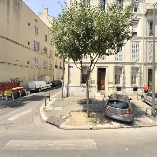 Francis Genovesi - Infirmier - Marseille