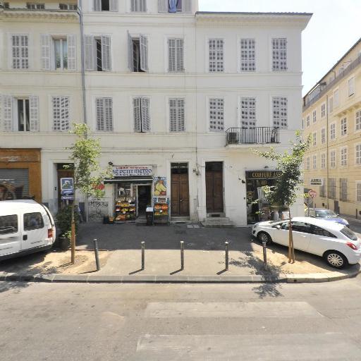Sammari Jamel - Alimentation générale - Marseille