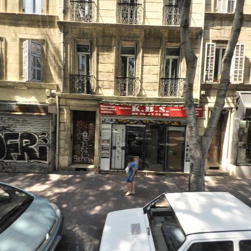 Frachon Tom - Masseur kinésithérapeute - Marseille