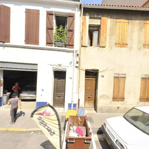 Brandiscars - Carrosserie et peinture automobile - Marseille