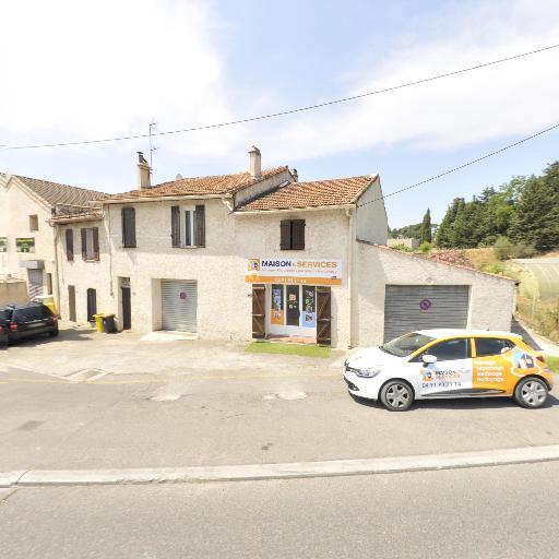 Maison et Services ERT SERVICES - Petits travaux de jardinage - Marseille