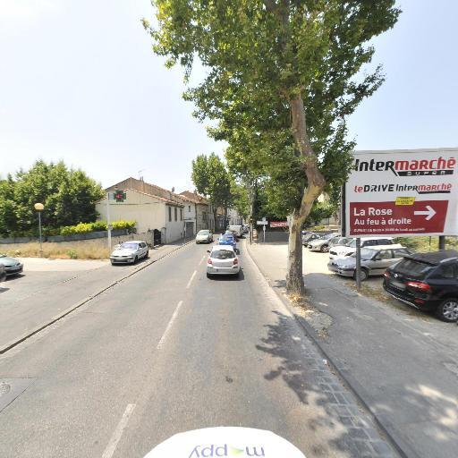 Pharmacie du 13éme - Pharmacie - Marseille