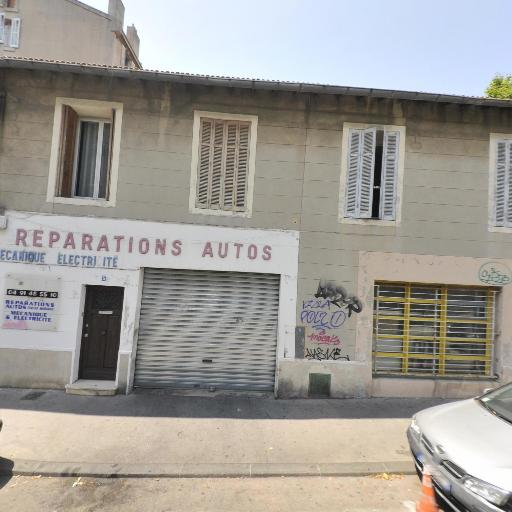 Garage Elio - Garage automobile - Marseille