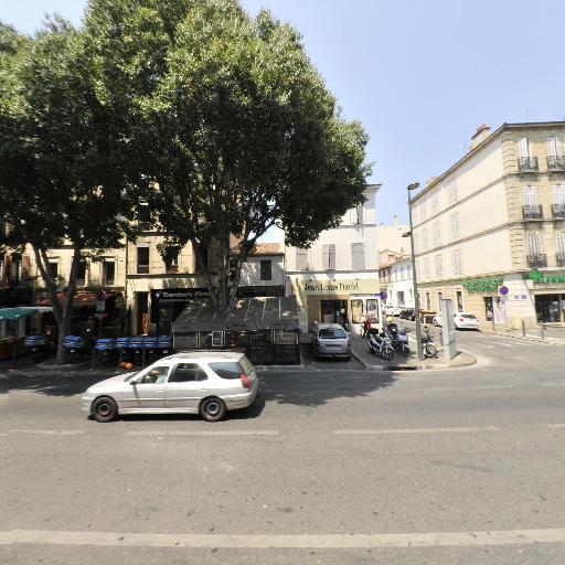L'indécis - Restaurant - Marseille