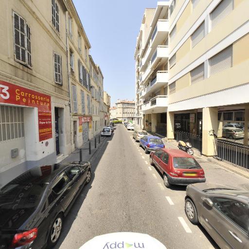 Touitou Eric - Garage automobile - Marseille