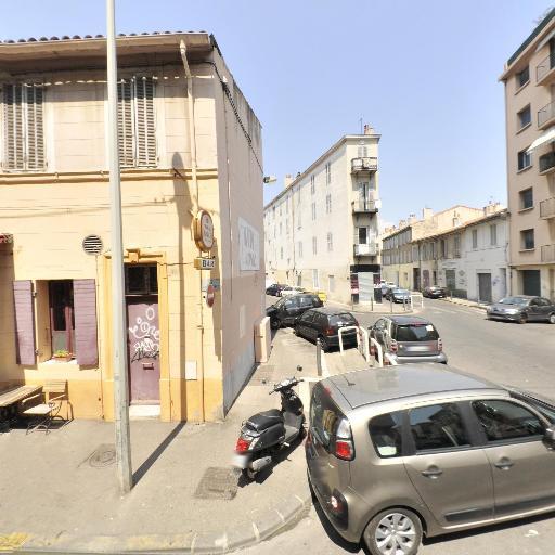 Cave Ferrato - Restaurant - Marseille