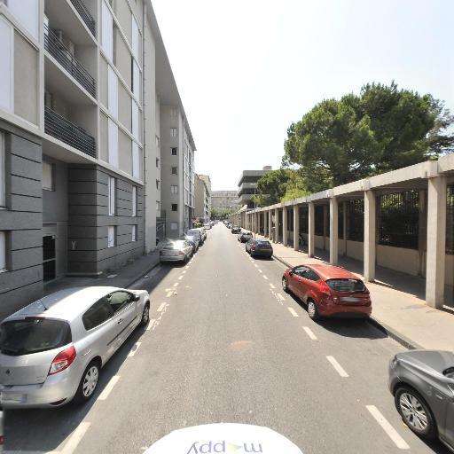 Code en 5 Jours - Auto-école - Marseille