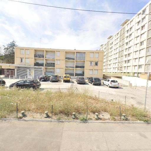 Sos Pare-brise + - Garage automobile - Marseille