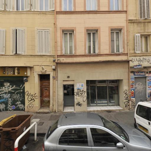 Séréna CMPP Plaine - Centre médico-social - Marseille