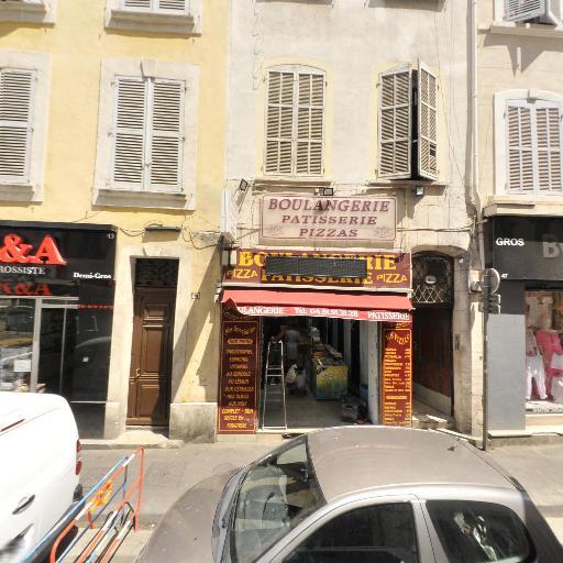 Ozel Batiment - Entreprise de maçonnerie - Marseille