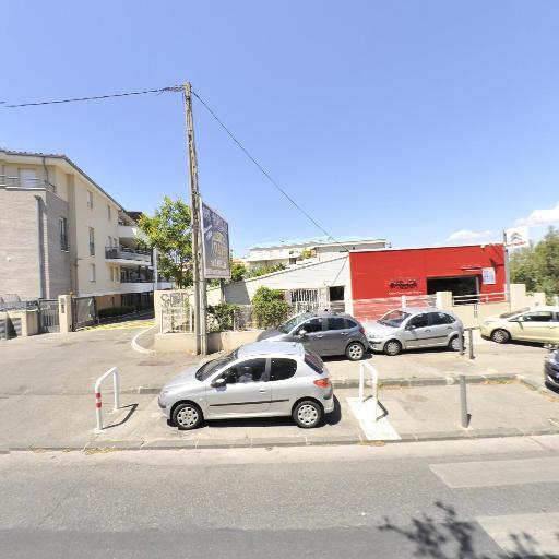 Citroën FG Auto - Garage automobile - Marseille