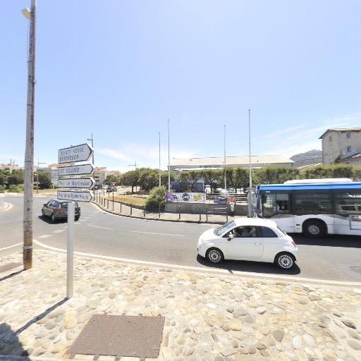 New Port - Location de salles - Marseille